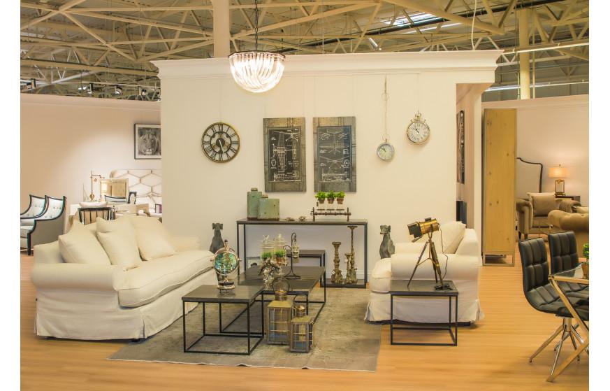 Гипермаркет мебели «Margo» меняет концепцию в регионах и расширяет сферу влияния на мебельном рынке Одессы