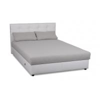 Кровать двуспальная AD-DBBD-07