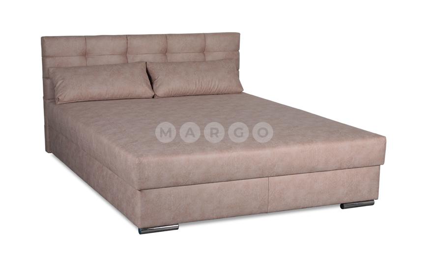 Кровать двуспальная AD-DBBD-10: фото - Margo.ua