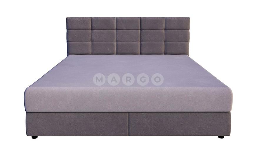 Кровать двуспальная AD-DBBD-11: фото - Margo.ua