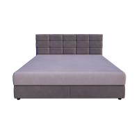 Кровать двуспальная AD-DBBD-12