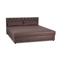 Кровать двуспальная AD-DBBD-17