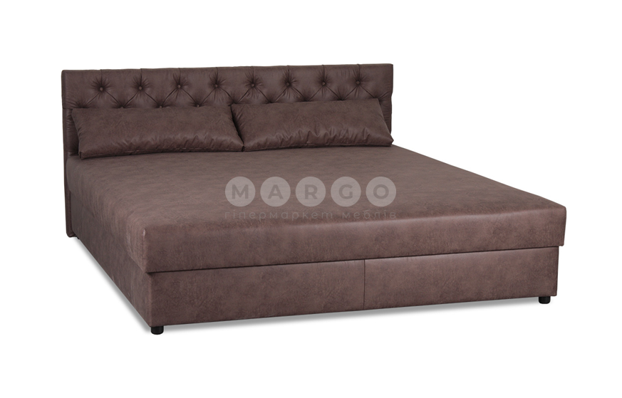 Кровать двуспальная AD-DBBD-17: фото - Margo.ua
