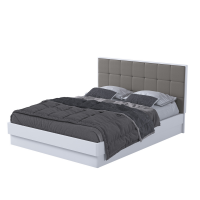 Кровать 1600 с подъемным механизмом (1-5) AQ-ASTR-12