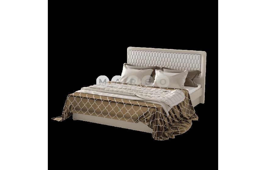 Кровать 1600 с подъемным механизмом (1-5) AQ-CRS-4: фото - Margo.ua