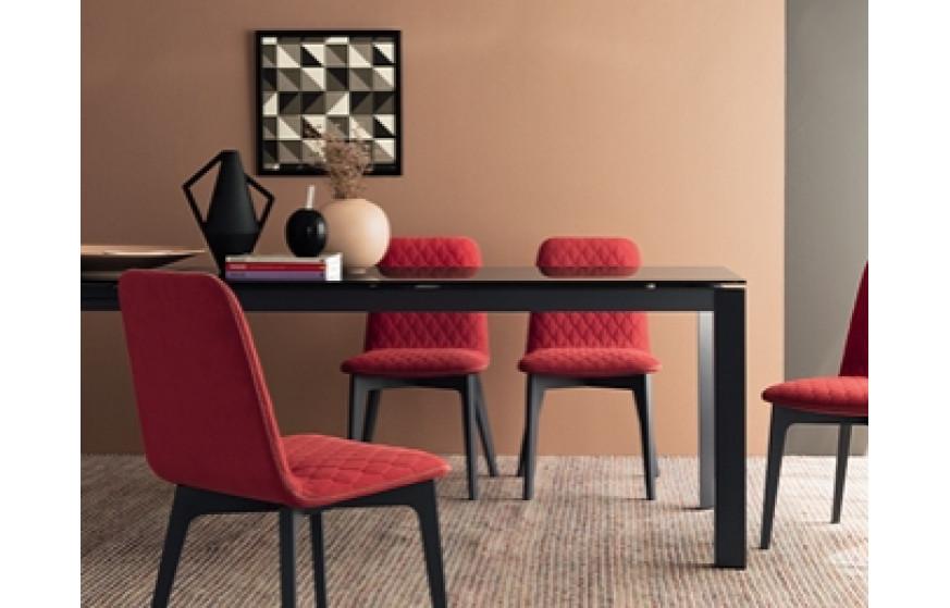 Навіть один предмет цих меблів, зробить сучасний дизайн більш стильним