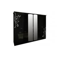 Шкаф 6 дверей MM-BGM-553