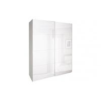 Шкаф-купе 200 см (двери глянец) MM-BL-866