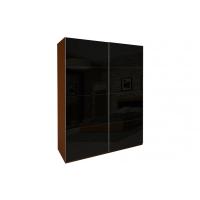 Шкаф-купе 200 см (двери глянец) MM-BL-868