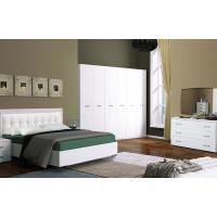 Спальня MM-BL-146 Глянец Белый