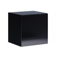 Полка MM-BX-725 Глянец Черный