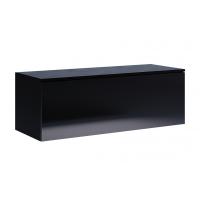 ТВ тумба MM-BX-741 Глянец Черный