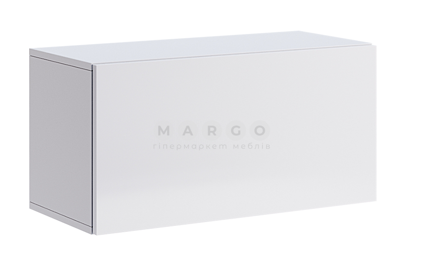 Стенка MM-BX-502 Глянец Белый: фото - Margo.ua