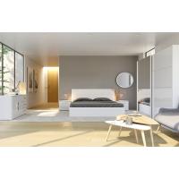 Спальня MM-FML-437 Глянец Белый