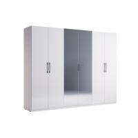 Шкаф 6 дверей MM-FML-467