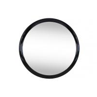 Зеркало навесное MM-FML-960 Глянец Черный