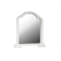 Зеркало навесное MM-FTR-675 Глянец Белый