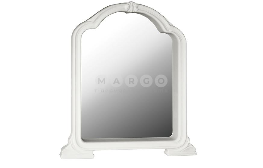 Спальня MM-FTR-673 Глянец Белый: фото - Margo.ua