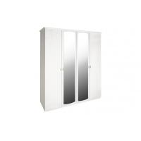 Шкаф 4 двери MM-FTR-689