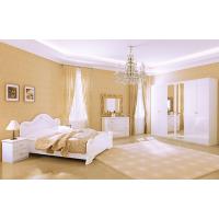 Спальня MM-FTR-673 Глянец Белый
