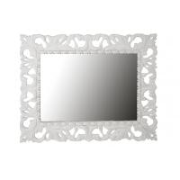 Зеркало навесное MM-IMP-220 Глянец Белый