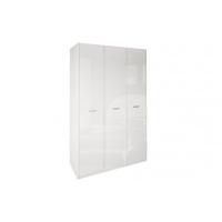 Шкаф 3 двери без зеркал MM-IMP-229