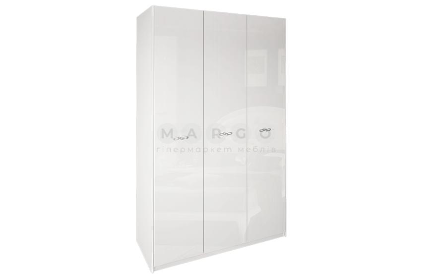 Спальня MM-IMP-216 Глянец Белый: фото - Margo.ua