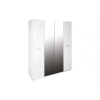 Шкаф 4 двери MM-IMP-230