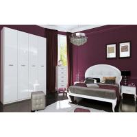 Спальня MM-IMP-216 Глянец Белый
