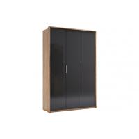 Шкаф 3 двери без зеркал MM-LNA-279