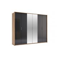 Шкаф 6 дверей MM-LNA-282