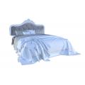Спальня MM-LZA-244 Глянец Белый: фото - Margo.ua