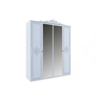 Шкаф 4 двери MM-LZA-261