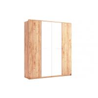 Шкаф 4 двери без зеркал MM-NK-306