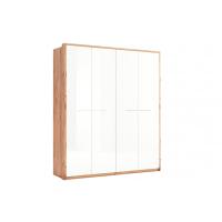 Шкаф 4 двери без зеркал MM-NK-307