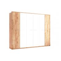 Шкаф 6 дверей без зеркал MM-NK-310