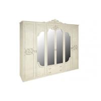 Шкаф 6 дверей MM-OLP-628