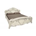 Кровать двуспальная MM-OLP-875 Радика Беж: фото - Margo.ua