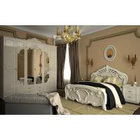 Спальня MM-OLP-620 Радика Беж