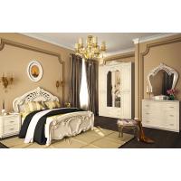 Спальня MM-OLP-618 Радика Беж