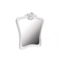 Зеркало навесное MM-PRV-323 Глянец Белый
