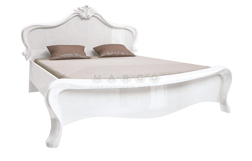 Спальня MM-PRV-322 Глянец Белый: фото - Margo.ua