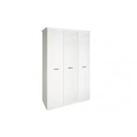 Шкаф 3 двери без зеркал MM-PRV-330