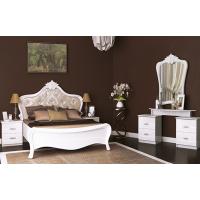 Спальня MM-PRV-320 Глянец Белый