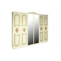 Шкаф 6 дверей MM-RJA-935