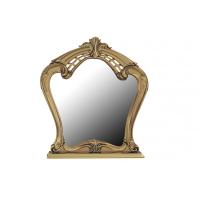 Зеркало навесное MM-RJG-363 Золото