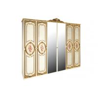 Шкаф 6 дверей MM-RJG-375