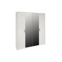 Шкаф 4 двери MM-RMA-407