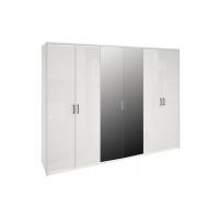 Шкаф 6 дверей MM-RMA-409