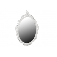 Зеркало навесное MM-RSN-806 Белое